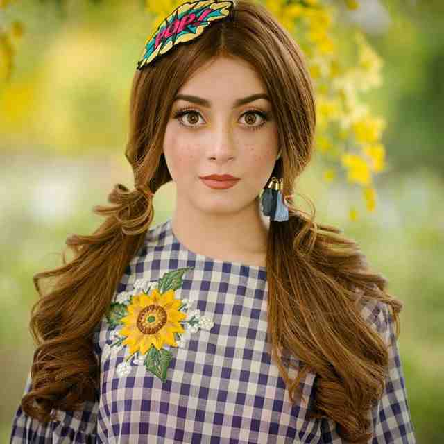 Alizeh Shah – Biography, Age, Dramas, Pictures, Family – boyfriend-latest