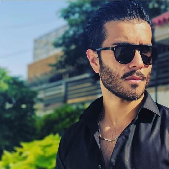 Feroz khan – age, wife, dramas, son – biography