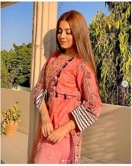 alizeh shah 3 compressed - Alizeh Shah - Boyfriend, Age, Dramas, Pictures, Family - biography-latest
