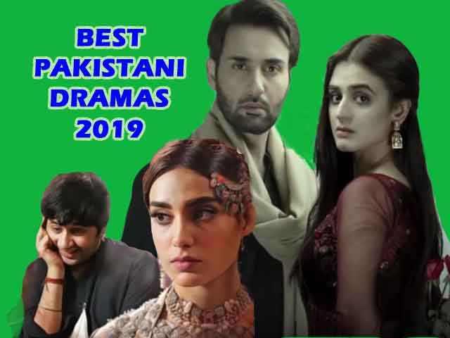 Best Pakistani dramas 2019 Top 10 list