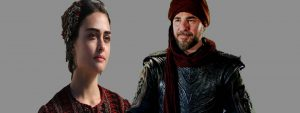 Dirilis Ertugrul season 1 episode 2 in Urdu