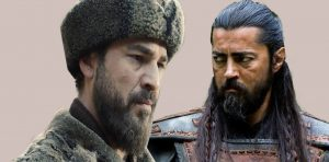 Dirilis ertugrul season 2 episode 12 in urdu