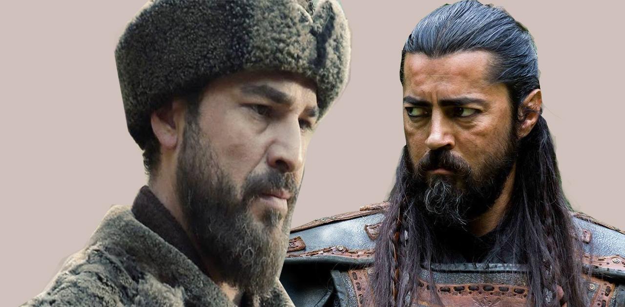 Dirilis Ertugrul season 2 episode 17 with Urdu Subtitle