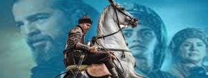 Dirilis Ertugrul season 5 episode 13 with Urdu subtitles