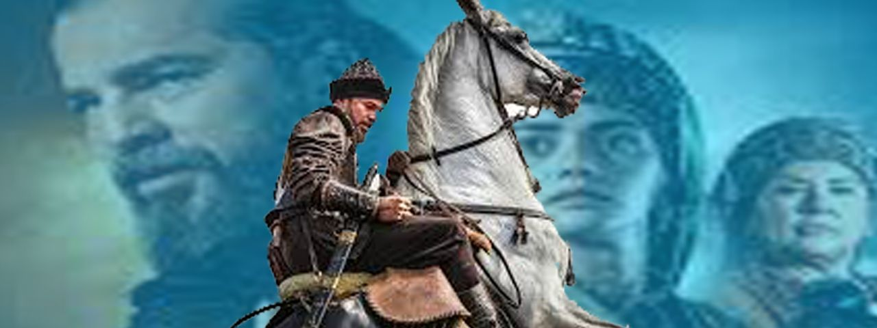 Dirilis Ertugrul season 5 episode 15 with Urdu subtitles