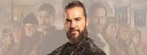 Dirilis Ertugrul season 4 episode 56 with Urdu subtitles