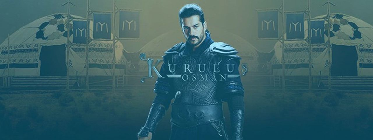 Kurulus Osman Season 1 with Urdu subtitles in HD quality
