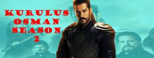 Kurulus Osman season 2 episode 43 Urdu subtitles