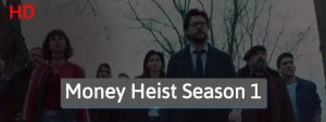 Money heist season 1 episode 2 download in HD