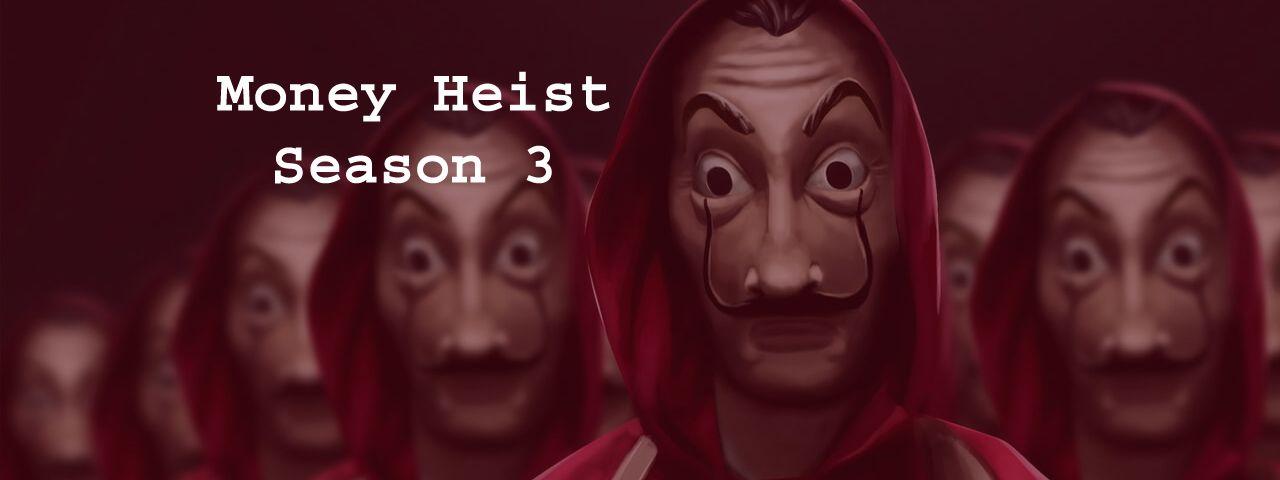 Money Heist Season 3 Episode 4 Download in HD Quality