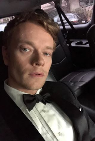 Alfie Allen - Game Of Thrones Cast, Review, All-Season In Hd Quality