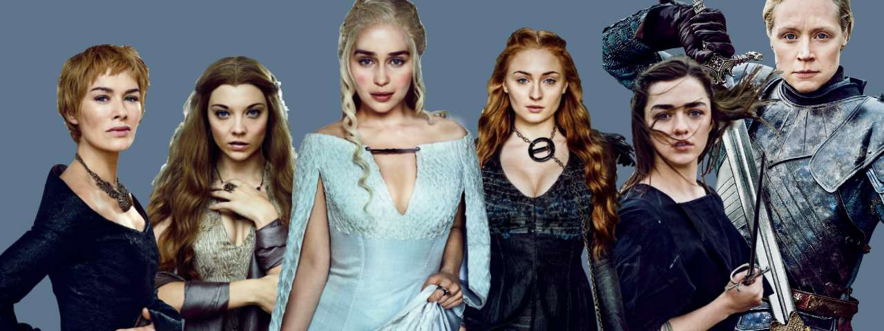 Game Of Thrones Cast, Review, All-Season In Hd Quality