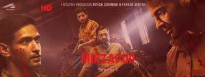 Mirzapur season 1 Download all episodes for free