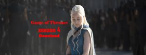 Game of Thrones season 4 Episode 3 download in Hd