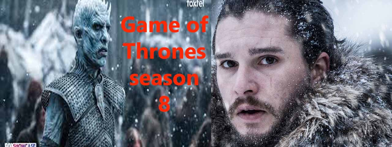 Game of Thrones season 8 Episode 1 download in HD