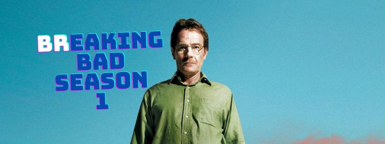 Breaking bad season 1 Episode 3 download