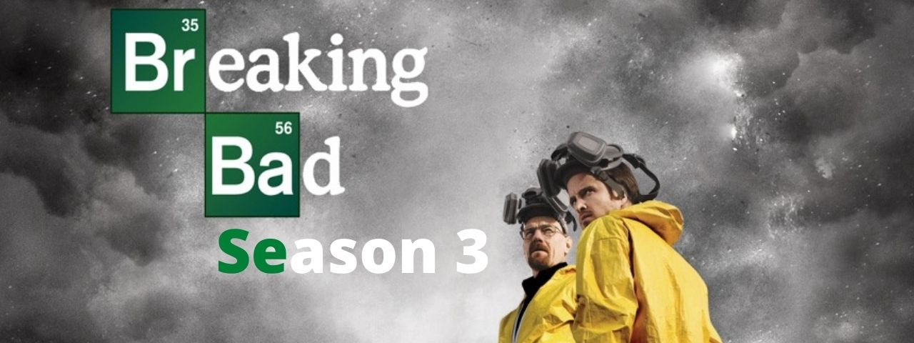 Breaking bad season 3 Episode 7 download in HD