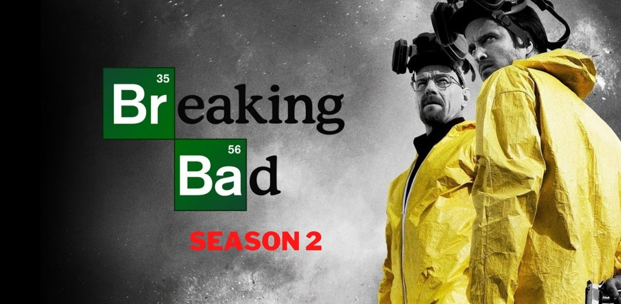 Breaking bad season 2 download All episodes subtitles