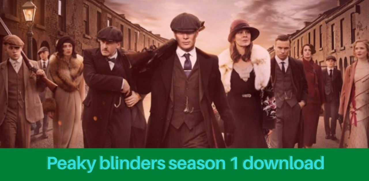 Peaky blinders season 1 episode 3 download in HD