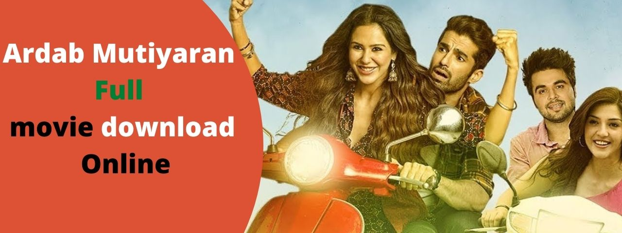 You are currently viewing Ardab Mutiyaran full movie download Online in HD Quality