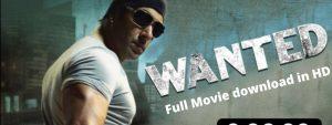 Wanted full movie download – Salman khan HD 1080p