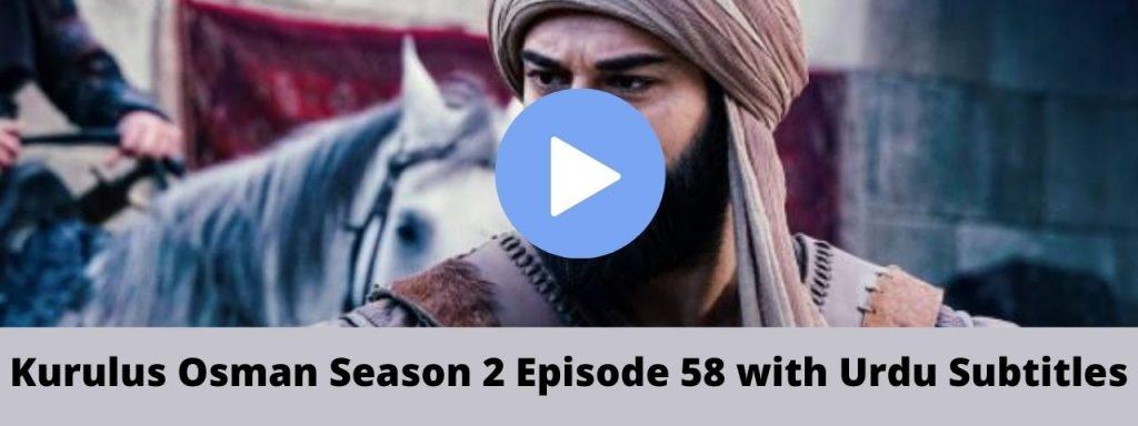 Kurulus Osman Season 2 Episode 58 with Urdu Subtitles 1024x384 - Kurulus Osman season 2 episode 58 Urdu subtitles