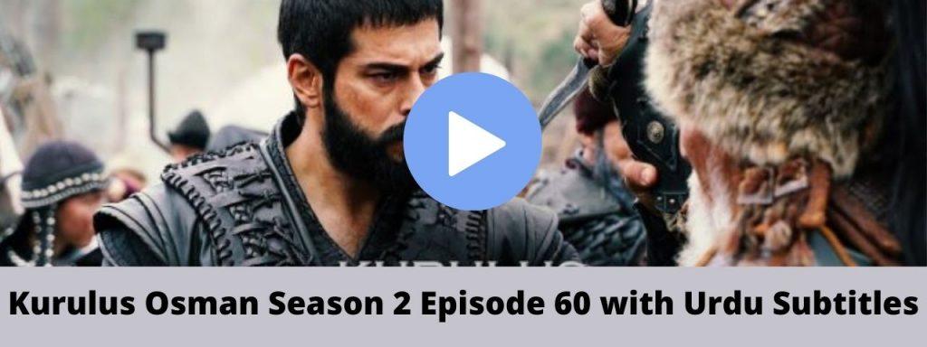 Kurulus Osman Season 2 Episode 60 with Urdu Subtitles 1024x384 - Kurulus Osman season 2 episode 60 Urdu subtitles