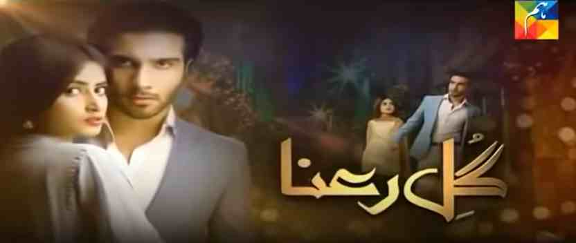 Gul e rana Copy compressed - Feroze Khan Dramas list - Top Ten dramas of Feroze khan