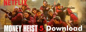 Read more about the article Money Heist Season 5 Download in HD Quality