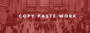 Read more about the article Copy Paste jobs Work from Home earn 10$ per hour