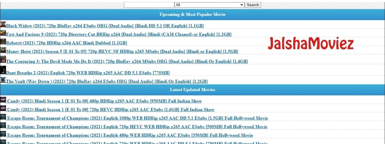 You are currently viewing Jalshamoviez us Download Bollywood, Bollywood Movies