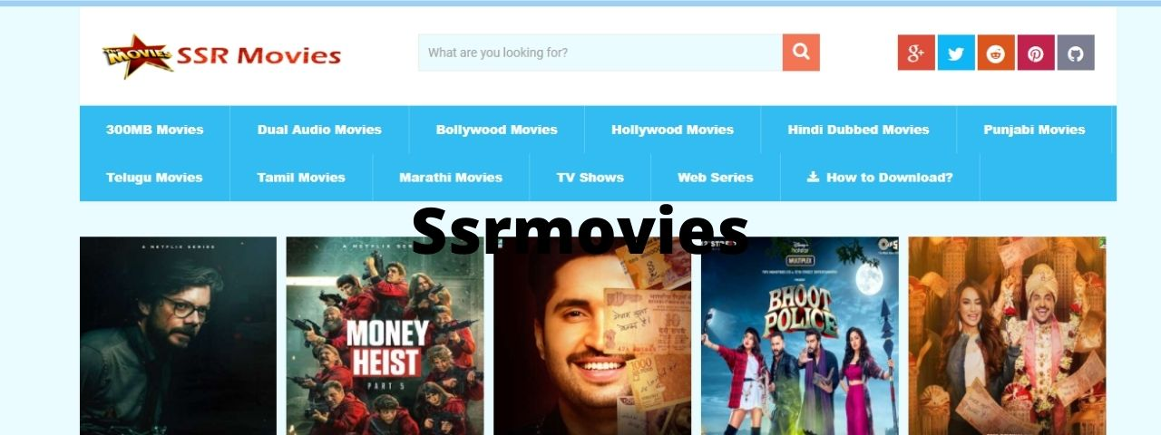 You are currently viewing Ssrmovies Bollywood Hollywood Movies Download
