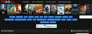 Read more about the article Hdhub4u movie download All Bollywood Hollywood Movies