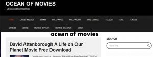 Read more about the article ocean of movies Hollywood, Bollywood Movies in Hd